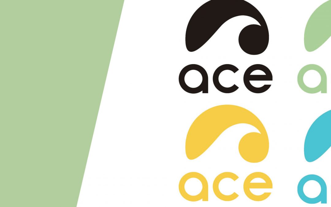 ACE has a fresh new look!