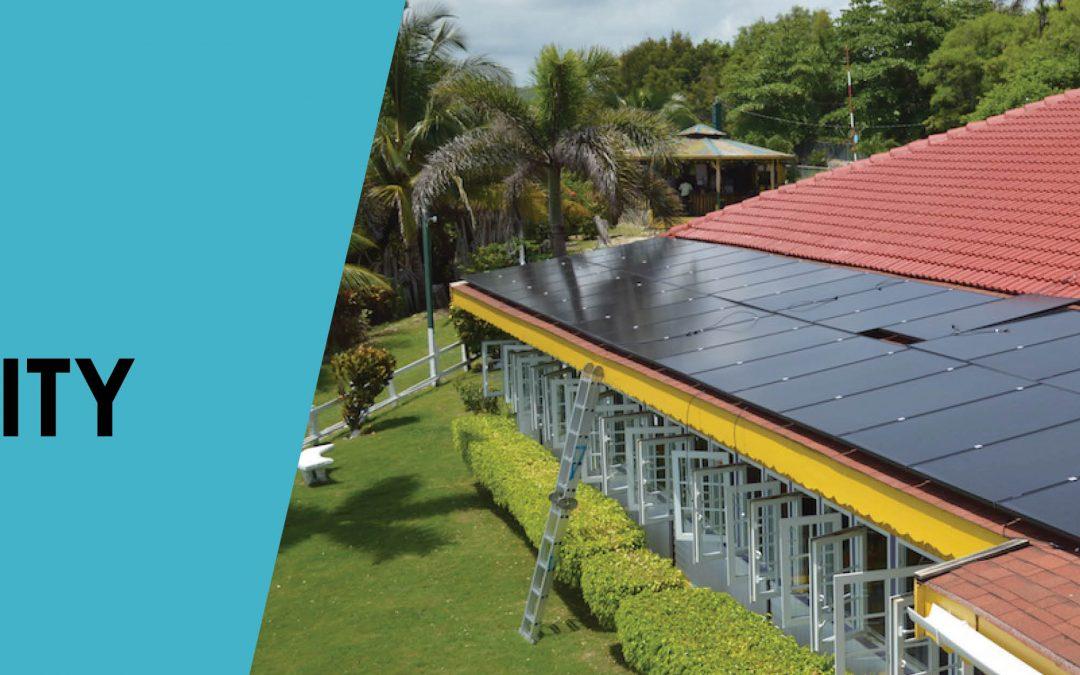 Solar Sustainability